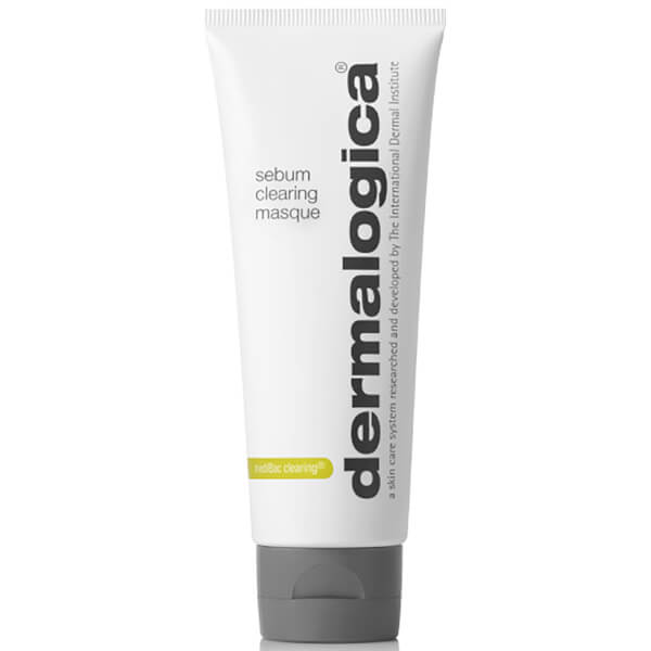 Dermalogica Sebum Clearing Masque 2.5oz