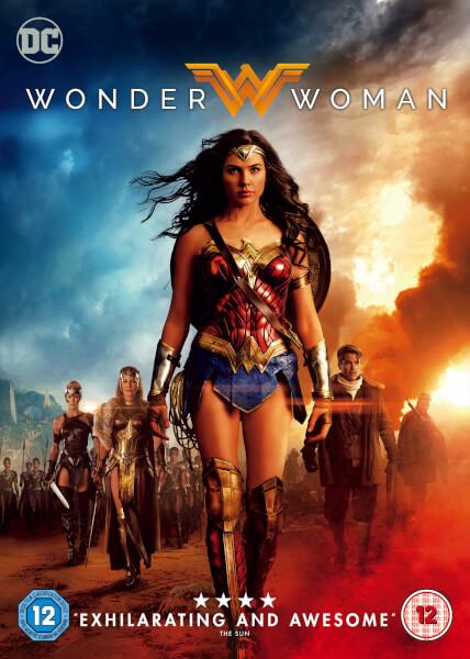 Wonder Woman (Digital Download)