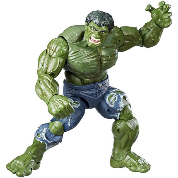 Marvel Legends Avengers: Hulk 12 Inch Action Figure