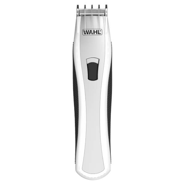 Wahl Li Pro Stubble Trimmer with Rinseable Blade
