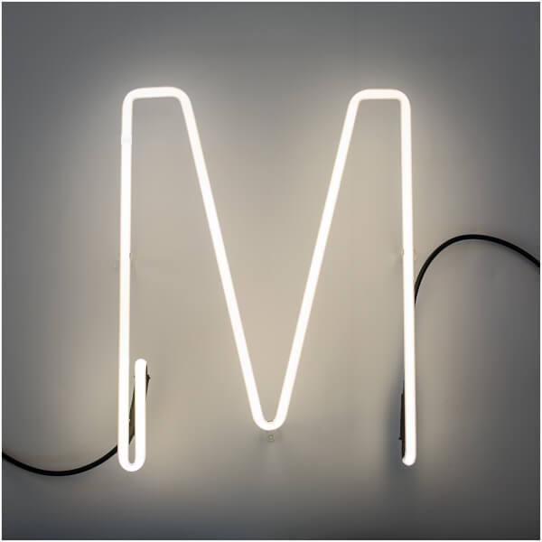 Seletti Alphafont Neon Letter - 35cm - M