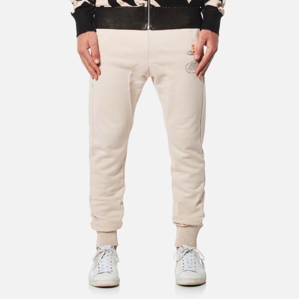 Vivienne Westwood MAN Men's Puppet Sweatpants - Off White