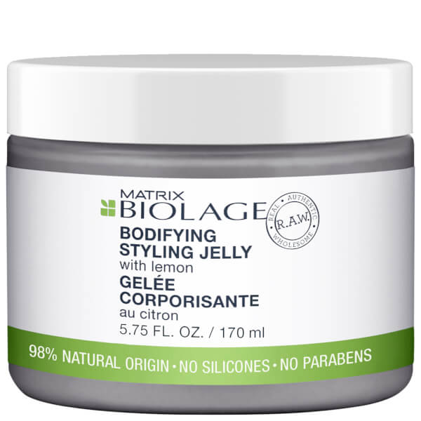 Matrix Biolage R.A.W. Bodifying Styling Jelly 5.75. oz