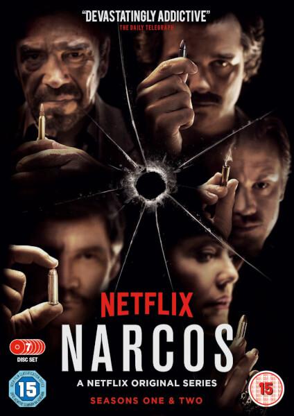 Narcos - Season 1 Online for Free - #1 Movies Website