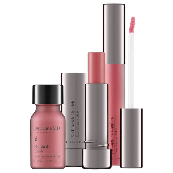 Perricone MD Beautiful Lips & Cheeks (Worth £79)