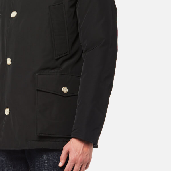 Woolrich Anorak Review