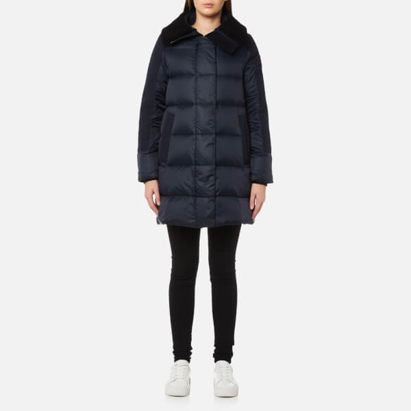 canada goose Outerwear Admiral Blue