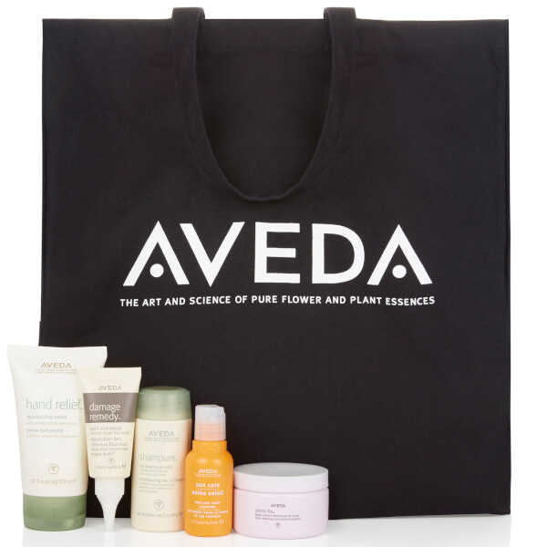 Aveda Ultimate Summer Kit - Exclusive