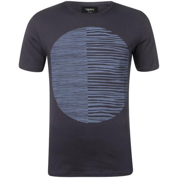 Troy Men's Merek T-Shirt - Night Sky