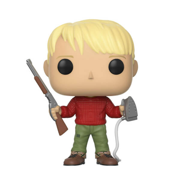 Home Alone Kevin Pop! Vinyl Figure