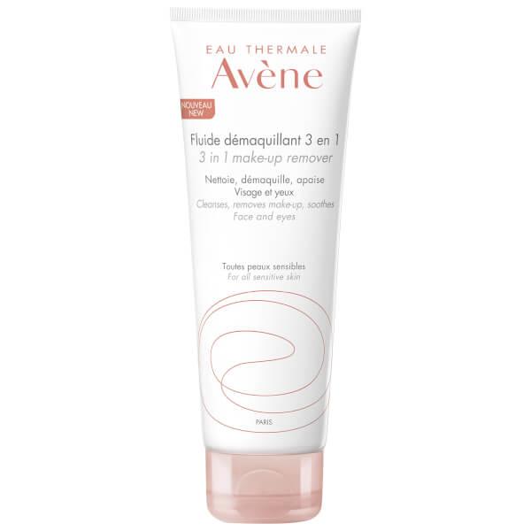 Avène 3 in 1 Make-Up Remover 200ml