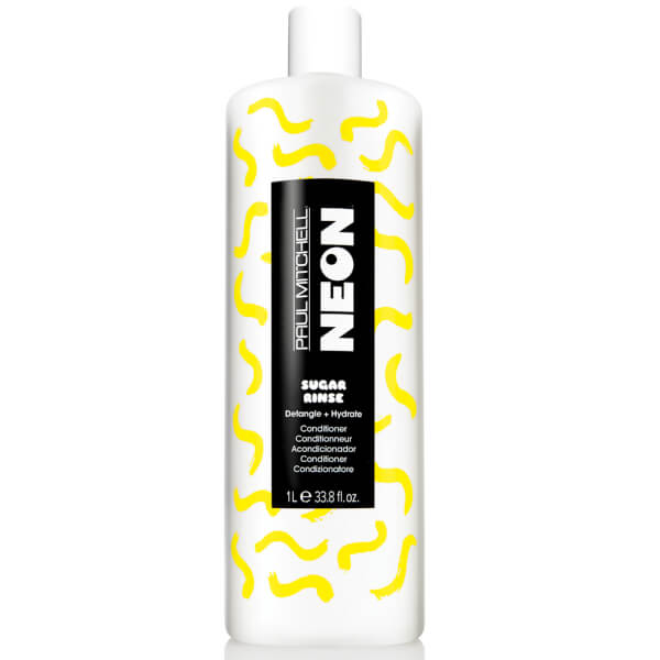 Paul Mitchell Neon Sugar Rinse Conditioner 1000ml