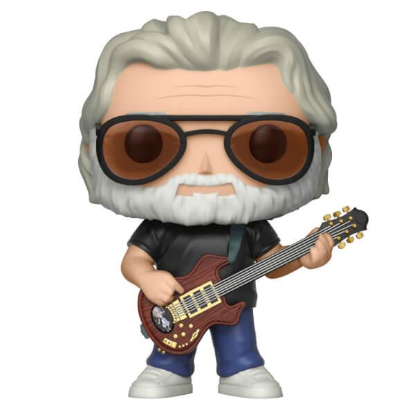Pop! Rocks Jerry Garcia Pop! Vinyl Figure