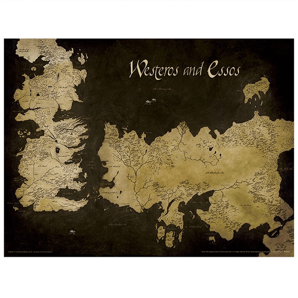 Game Of Thrones Tube