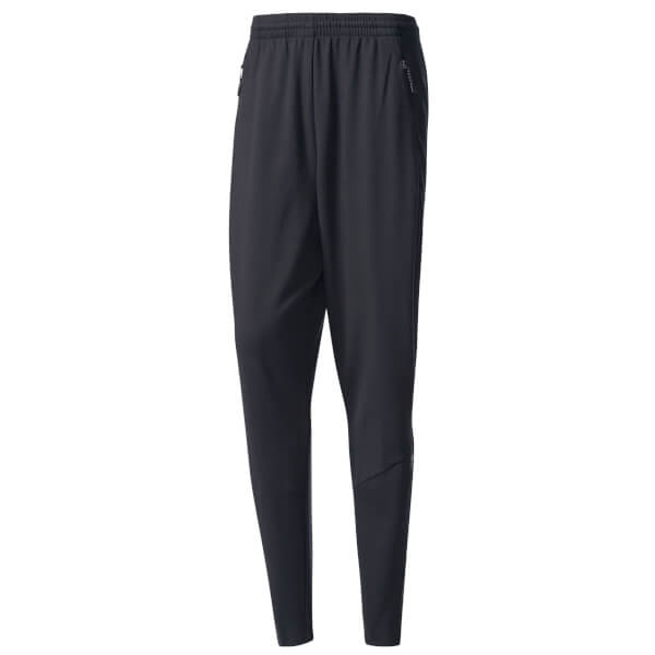 adidas Men's ZNE Tapered Training Pants - Black