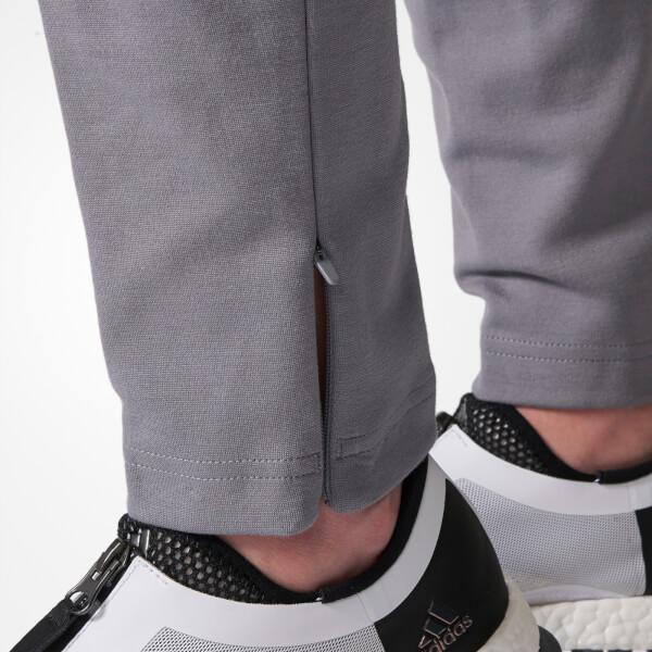 f97c44cfb436 adidas Women s ZNE Strike Training Pants - Grey Sports   Leisure ...