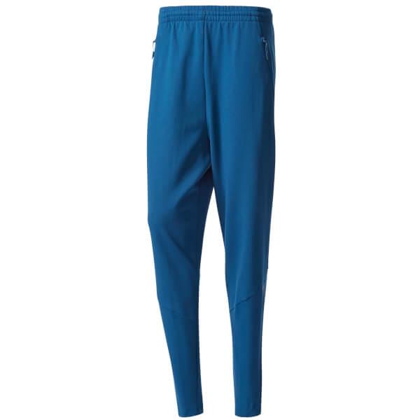 adidas Men's ZNE Training Pants - Blue