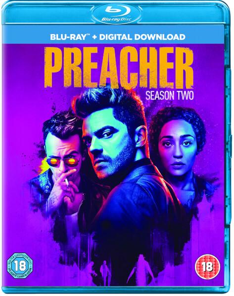 Preacher - Season 2