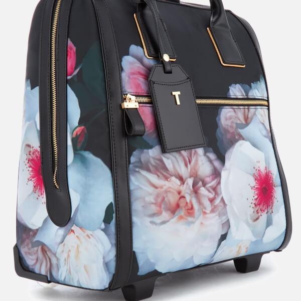 4c73f28ac Ted Baker Women s Evi Chelsea Travel Bag - Black  Image 4