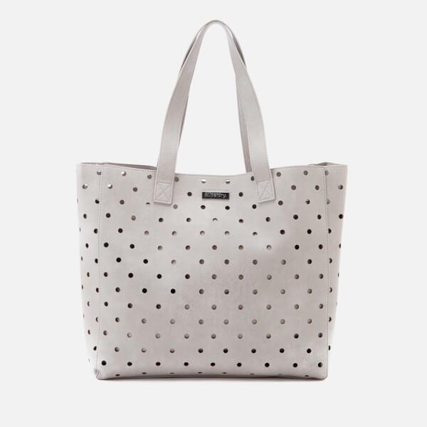 Superdry Women's Spot Elaina Tote Bag - Grey