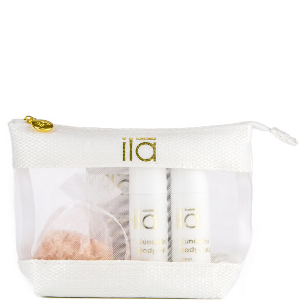 ila-spa Little Kundalini Treats