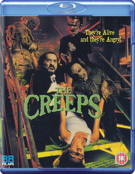 The Creeps