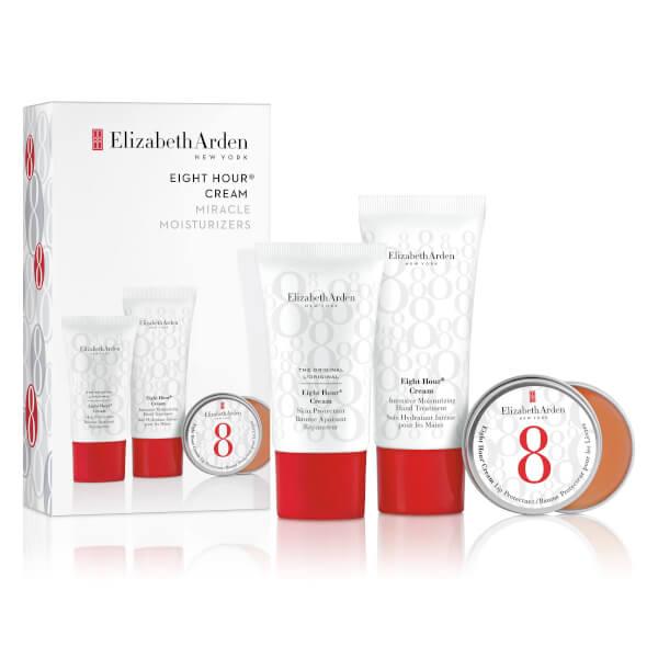 Elizabeth Arden Eight Hour Cream Skincare Starter Kit