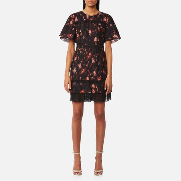 Foxiedox Women's Biella Dress - Multi