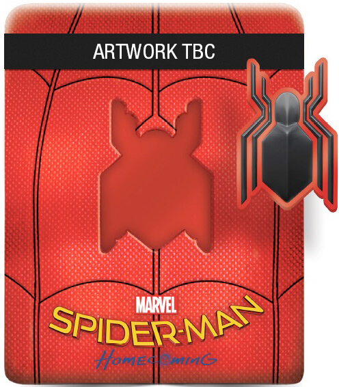 Spiderman : Homecoming 11500016-1224497558474786