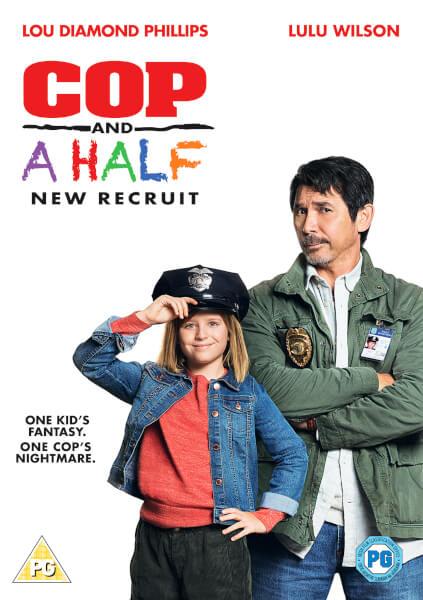 Cop And A Half 2