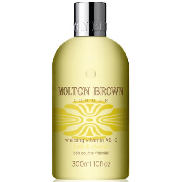 Molton Brown Vitalising Bath and Shower