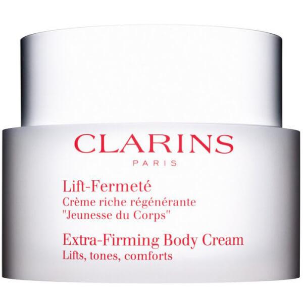 Clarins Extra-Firming Body Cream
