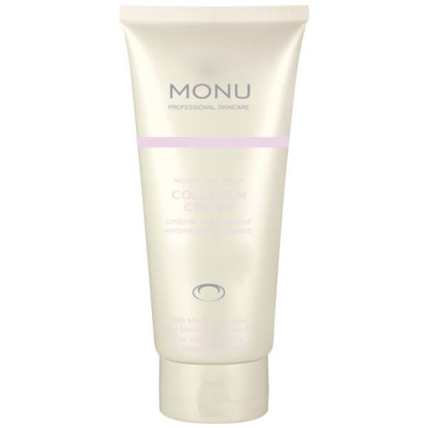 Monu Moisture Rich Collagen Cream