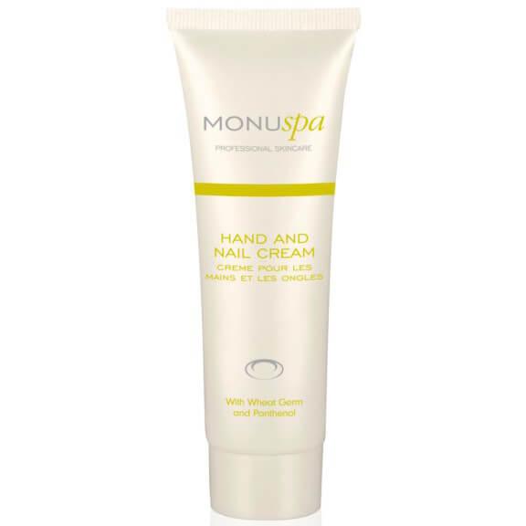 Monu Hand & Nail Cream