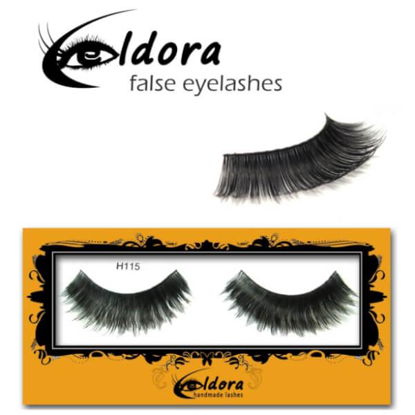 Eldora Quality Handmade Weightless False Eyelashes