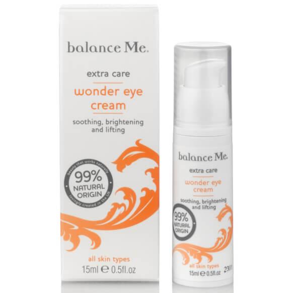 Balance Me Extra Care Wonder Eye Cream