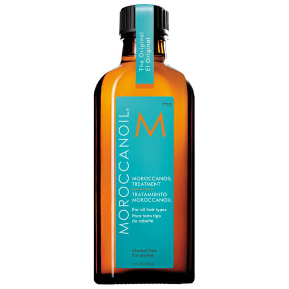 Morrocanoil Treatment
