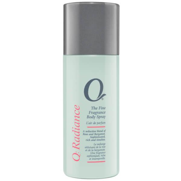 Q Fine Fragrance Body Spray