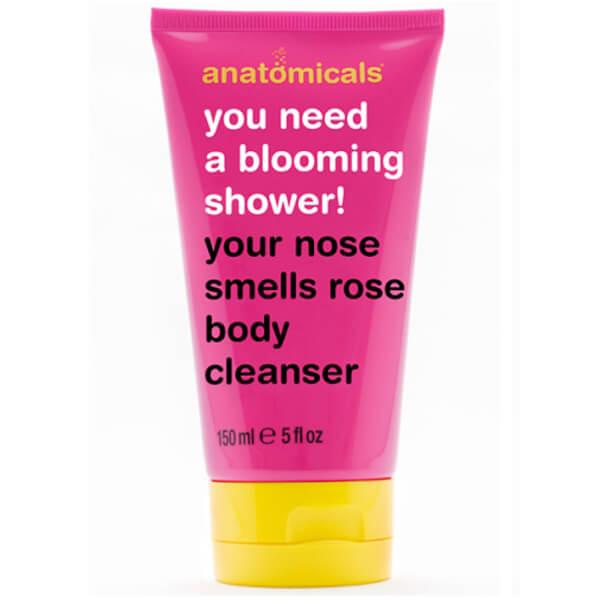 Anatomicals In-Shower Body Cleanser