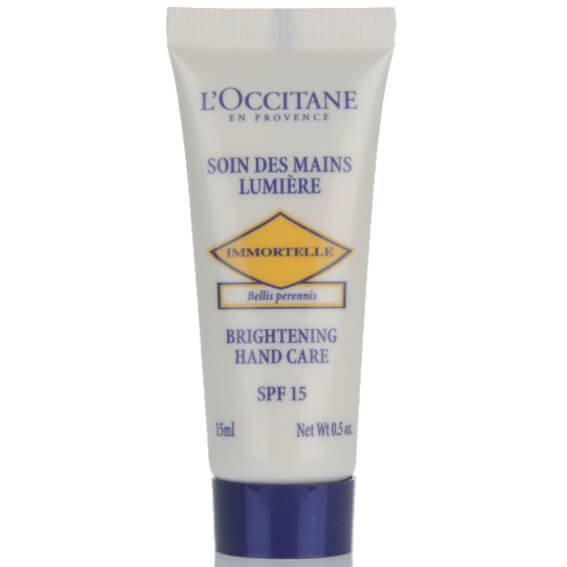 L'Occitane En Provence Brightening Hand Care Cream