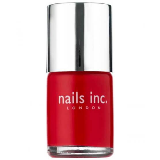 Nails inc Nail Polish St James