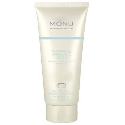 Monu Aromatic Face Mask
