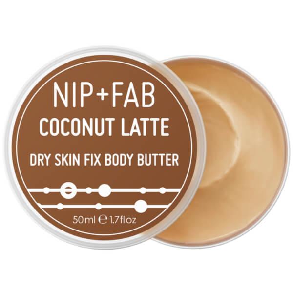 NIP+FAB Dry Skin Fix Body Butter