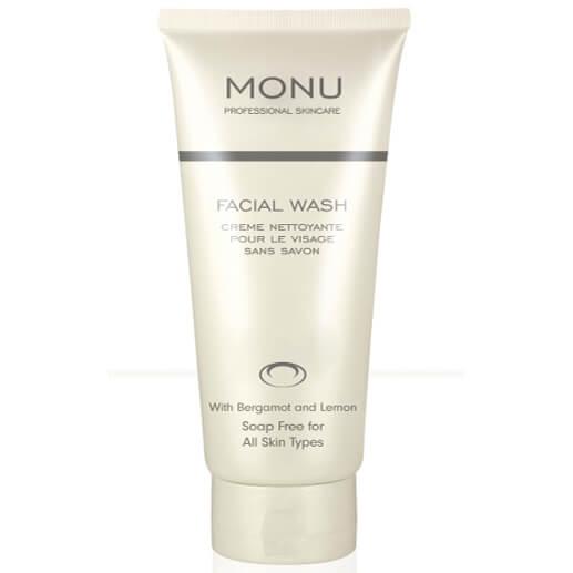 Monu Soap Free Facial Wash