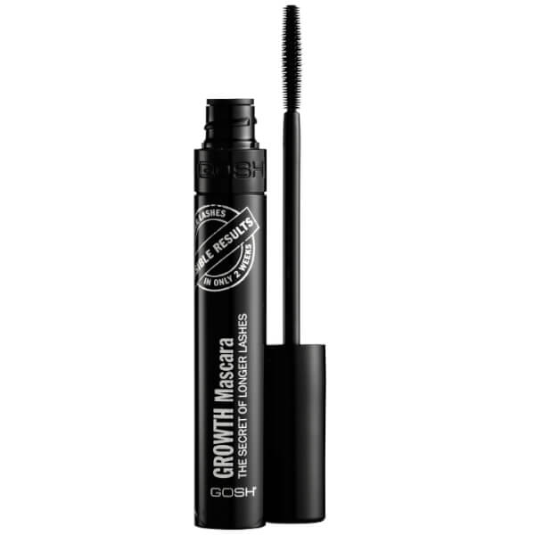 Gosh Cosmetics Growth Mascara