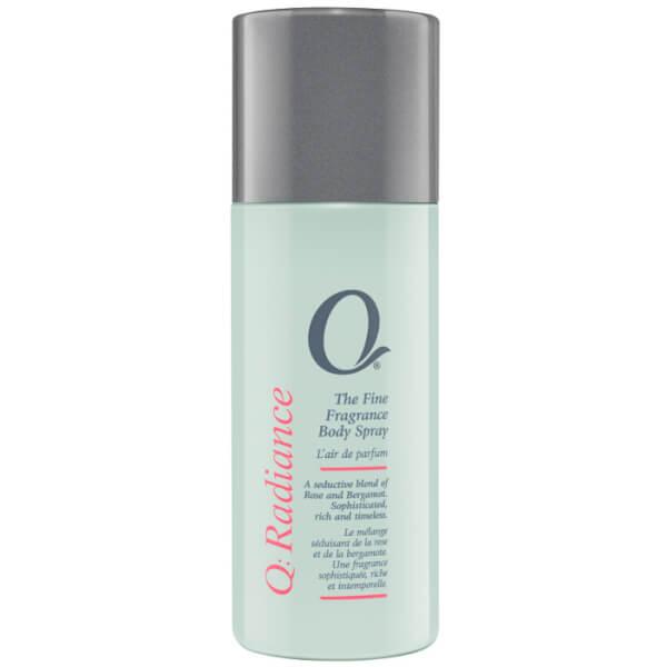 Q Perfumed Body Spray