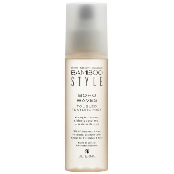 Alterna Bamboo Style Boho Waves Hairspray