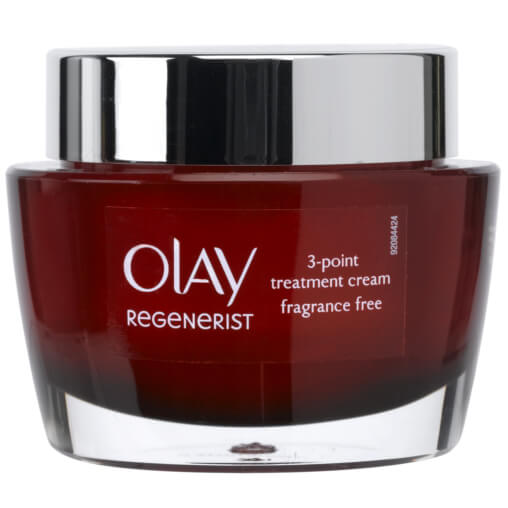 Olay Regenerist 3 Point Treatment Skin Cream