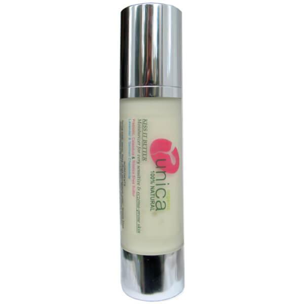 Unica Cosmetics Kiss it Better Cream