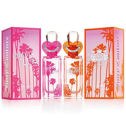 Juicy Couture Malibu Collection Perfume